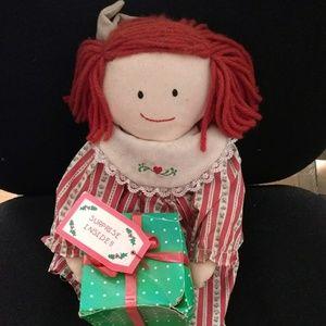 Other - Eden - Madeline doll
